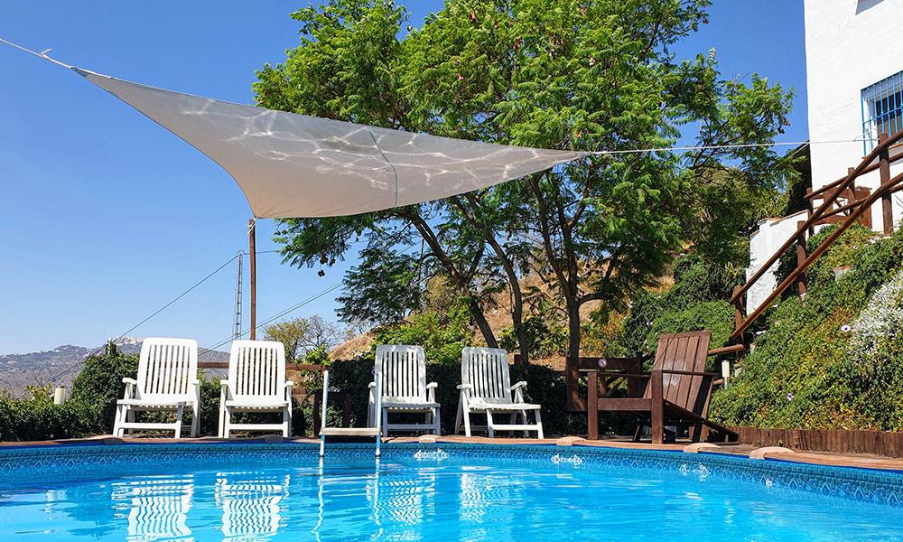 Encantada swimming pool