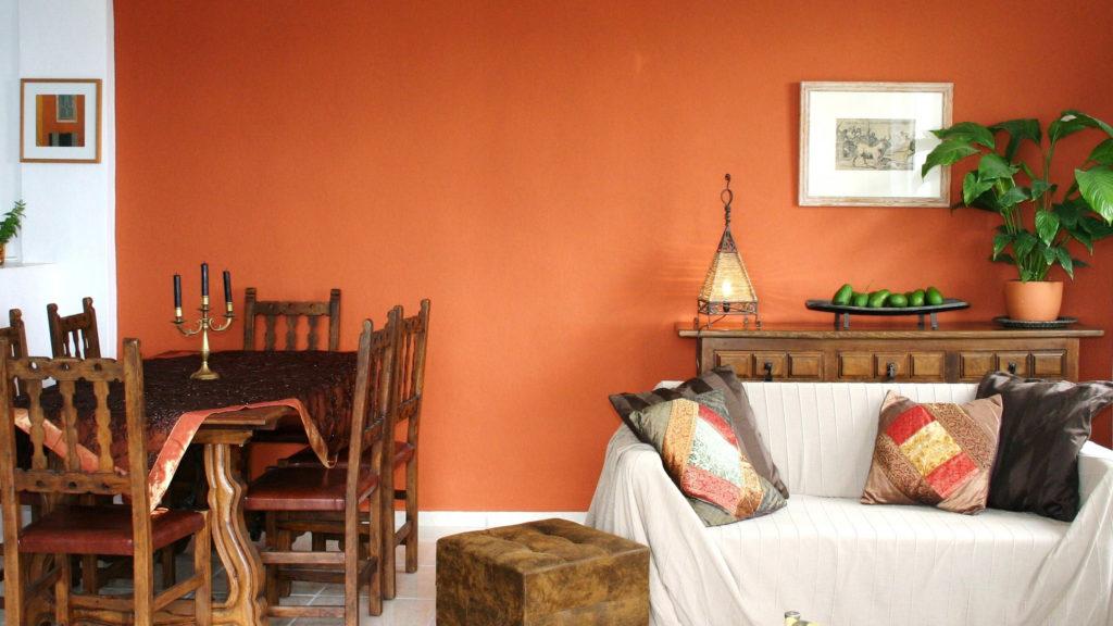 Encantada livingroom