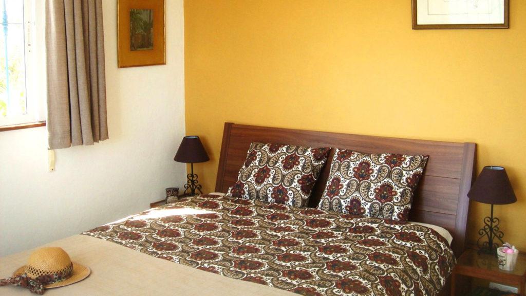 Encantada master bedroom