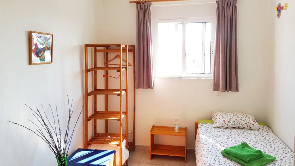 Encantada single bedroom