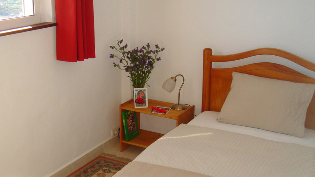 Encantada single bedroom upstairs