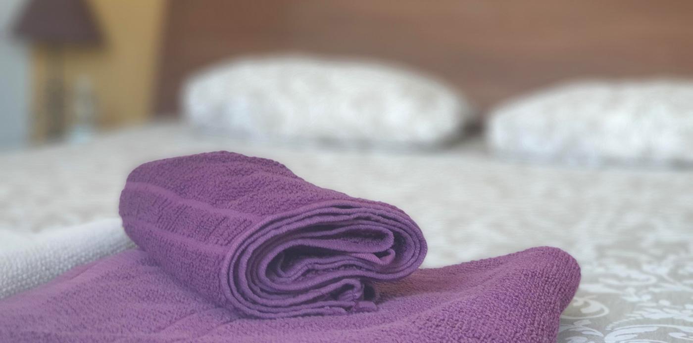bed linen Encantada