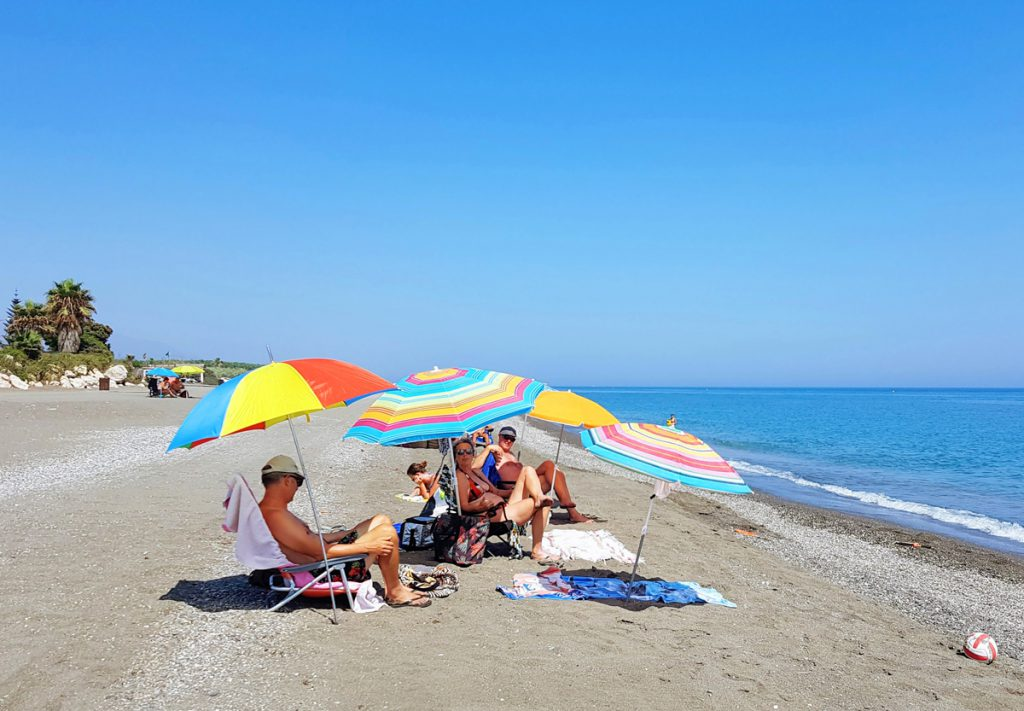 holiday home encantada do and see beach